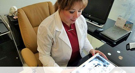 Image doctora rayx